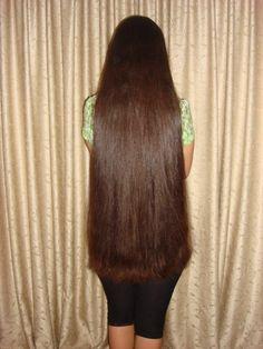 Long hair is gorgeous so sad i cut mine.This is my overall hair goal. Hopefully by February 2018