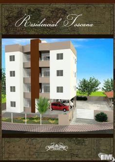 Residencial Toscana - Souza Cruz