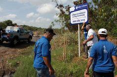 Blitz Urbana vai regularizar terrenos baldios em São Luís