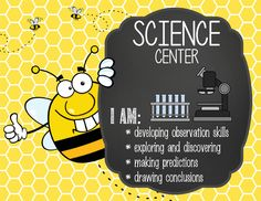 BEE Theme Classroom Decor / Center Signs / ABC center / Art center / Big Book center / Blocks center / Closed center / Computer center / Dramatic Play center / Games center / Guided Reading center / Handwriting center / Health center / iPad center / iPod center / Journal center / Lego center / Letter center / Library center / Light Table center / Listening center / Math center / Music center /Overhead center / Painting center / Phonics center / and many more / ARTrageous FUN