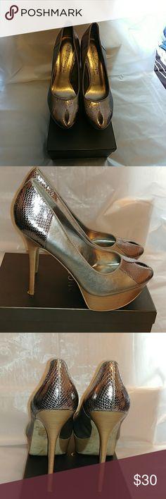 🌟Sale Alert 🌟Sam Elderman Boutique 👠 Shoes are in excellent condition Shoes Heels