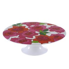 Rose Cake Stand by French Bull - Spark Living - online boutique for unique home decor, gifts and accessories $30.00