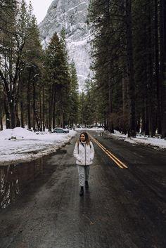 Travel: California o