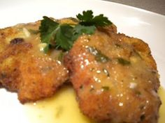 Chicken Lelli (popular well known restaurant in Detroit, excellent food!)
