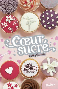 Les filles au chocolat : C? Fantasy Books To Read, Best Books To Read, Good Books, My Books, Image Secret, Book Review Blogs, Chocolate Box, Grand Format, Quelque Chose