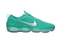 Nike Zoom Fit Agility Women's Training Shoe. Nike Store