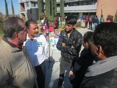 El Ayuntamiento de Matamoros, Coahuila apoya a la Educación en el Municipio.