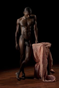 Beauty of the Black Male