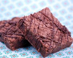 Mocha Chocolate Chip Bars from @Peabody Rudd