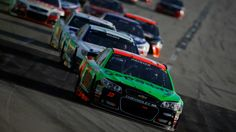 Dale Earnhardt Jr. says Danica Patrick will 'chill out' in wake of wreck he caused
