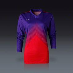 Nike Women's Premier Goalkeeper Jersey | SOCCER.COM