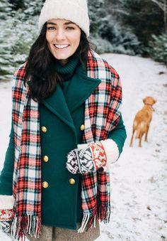 Winter Warmer Guide to Winter Coats