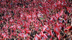 Bayern München was sonst
