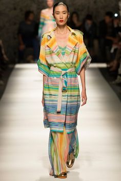 Missoni Lente/Zomer 2015 (23)  - Shows - Fashion