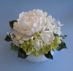 The Petalsweet Blog: Sugarpaste Flower Topper Class at Custom Cakes: (September 12 - 14, 2010)