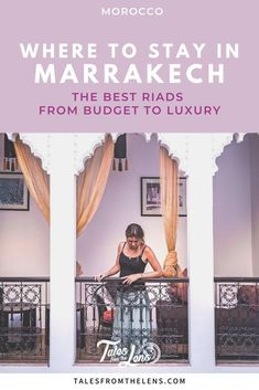 There are so many riads in Marrakech that it can be overwhelming to book one. Here is a selection of the 11 amazing riads in Marrakech for every budget Visit Morocco, Morocco Travel, Africa Travel, Italy Travel, Best Riads In Marrakech, Riad Marrakech, Marrakesh, Travel Guides, Travel Tips