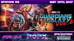 That's right folks, it's Guardians of the Galaxy Vol. the third Marvel film of the year, and one of this year's superhero blockbusters. Join Team POPX as . Geek Culture, Pop Culture, I Am Groot, Marvel Films, 2 Movie, Retelling, Guardians Of The Galaxy, Science Fiction, Superhero