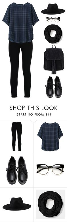 """University Outfit Ideas #9"" by indiegopearl ❤ liked on Polyvore featuring STELLA McCARTNEY, Uniqlo, Element and Coach"