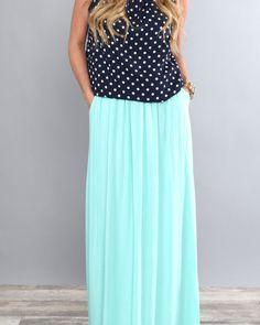 #maxiskirt #summer #cocoandmain