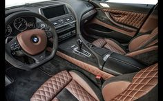 2014 Prior Design BMW M6 Gran Coupe PD6XX