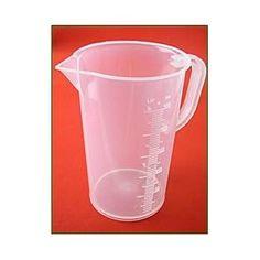 500ml plastic measuring cup
