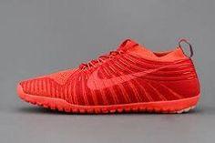 sneakers for cheap b27c2 f37ff Nike FlyKnit Roshe Run Sneaker (Women) available at  Nordstrom Schwarz, Nike  Keilsohlene