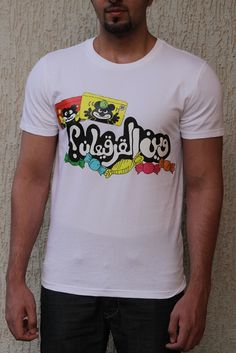 The #Ramadan T-Shirts!! >by #Kuwaiti Blogger @heshoq8   Oasis Unedited