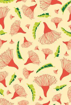 Jungle Challenge from The Textile Design Lab by Magda Bardzinska-Frank (Magda Lena Designs) https://www.facebook.com/magdalenadesigns