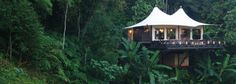 FOUR SEASONS - TENTED CAMP GOLDEN TRIANGLE TAILANDIA | www.travelspalifestyle.com
