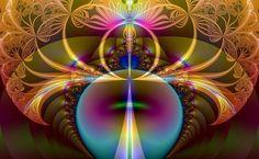 fractal | FRACTAL FANTASY | Pinterest