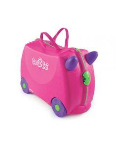 Valise pour enfant Trunki - Trixie