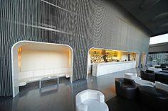 Hotel Silken Puerta America | Flickr - Photo Sharing!