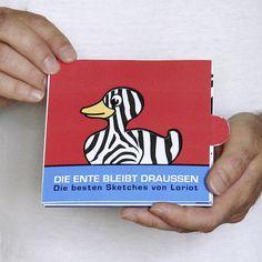 Eine Art Tagebuch von Thomas P. Roehtlisberger :: 15.06.2010 / DVD-Verpackung Illustration, Daily Journal, Packaging, Illustrations