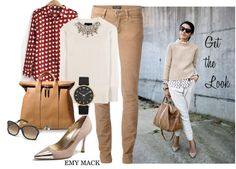 """Get the Look with EMY MACK Shoes! Romantic Street Style with our """"Emma"""" sand suede heel. An easy look for Valentine's Day style. #SuedeHeels #Shoes #EMYMACK #CapToe #Metallic #Romantic #style"""