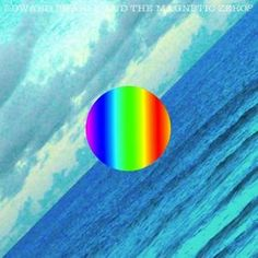 Cover Artwork for Here (2012) by Edward Sharpe & The Magnetic Zeros