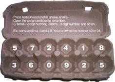 egg carton math