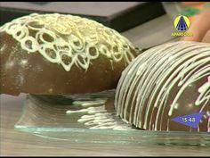 Santa Receita   Mini curso de chocolate: decoração com chocolate - 06 de...
