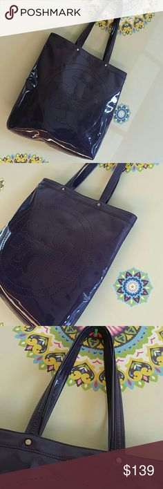 Tory Burch tote Very good condition Tory Burch Bags