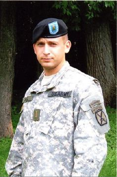 Army 1st Lt. Robert A. Seidel III  Died May 18, 2006 Serving During Operation Iraqi Freedom  23, of Gettysburg, Pa.; assigned to the 2nd Battalion, 22nd Infantry, 1st Brigade Combat Team, 10th Mountain Division (Light Infantry), Fort Drum, N.Y.; died May 18 of injuries sustained when an improvised explosive device detonated near his Humvee during combat operations in Baghdad.