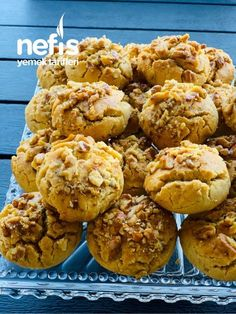 Turkish Kitchen, Biscuit Cookies, Macarons, Biscuits, Bakery, Muffin, Food And Drink, Meals, Vegan