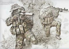 Soldiers