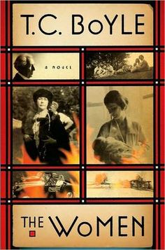 The Women     Frank Lloyd Wright. Boyle's account of Wright's life, as told through the experiences of the four women who loved him, blazes with his trademark wit and invention. Wright's life was one long howling struggle against the bonds of convention, whether aesthetic, social, moral, or romantic. In The Women , T.C. Boyle's protean voice captures these very different women and, in doing so, creates a masterful ode to the creative life in all its complexity and grandeur.