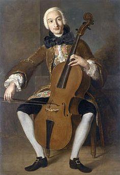 Luigi Boccherini (Lucca, 19 de febrero de 1743 – Madrid, 28 de mayo de 1805) fue un compositor y violonchelista italiano afincado en España desde los 25 años, donde desarrolló la mayor parte de su carrera como compositor. Estéticamente pertenece al estilo galante y es pionero del periodo clásico en la música.