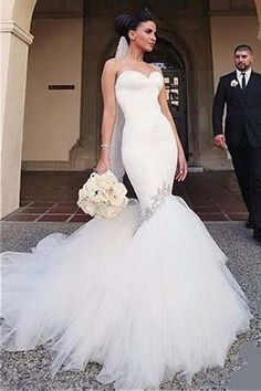 Custom Made Wedding Dresses #CustomMadeWeddingDresses, Wedding Dresses 2018 #WeddingDresses2018