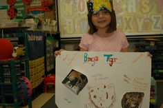 Kindergarten Stars: Animal Research Projects!