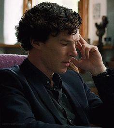 mostly-benedict:  Benedict Cumberbatch - Emmy Award Winner 2014. gif