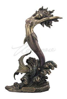 9 Best Mermaids Images Mermaids Sirens Sculptures