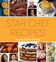 Star Chef Recipes!: 90 Delicious Dishes by Hearst Books https://www.amazon.com/dp/1618372149/ref=cm_sw_r_pi_dp_x_2FJkybTNP6SA7