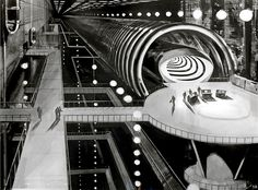 1966 ... 'Time Tunnel' | Flickr - Photo Sharing!