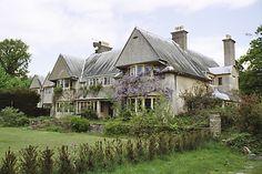 Voysey Norney Grange House